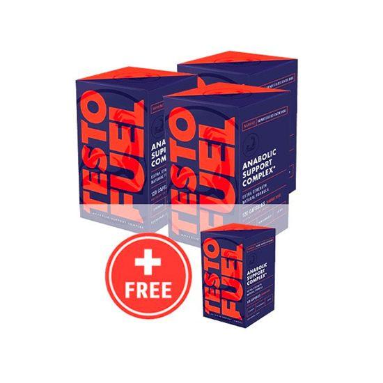 Alpha Pack - Buy 3 get 1 Free