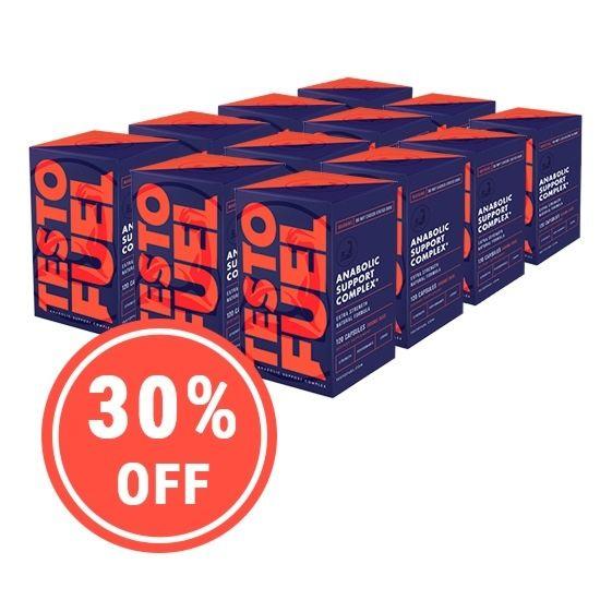 Ultimate 360 - Buy 12 get 30% Off