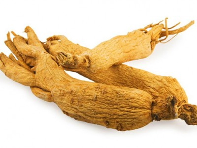 Asian Red Panax Ginseng and Testosterone