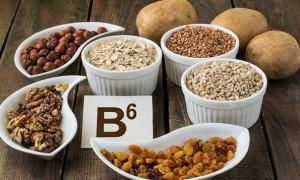 Vitamin B6 and Testosterone