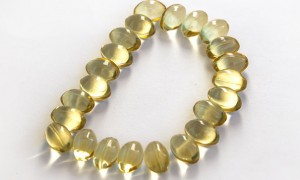 Vitamin D3 and Testosterone