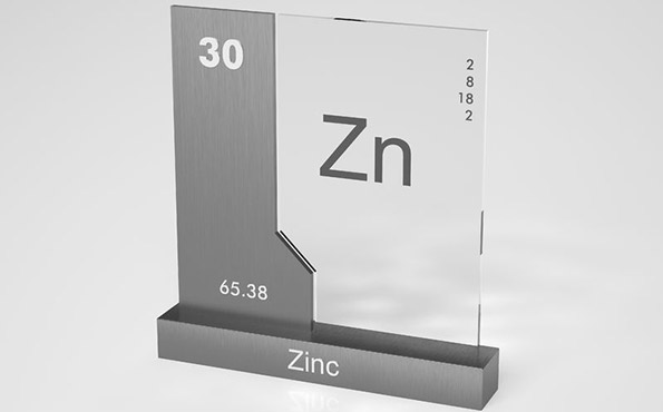 Zinc and Testosterone