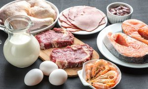 Too Much Protein: Testosterone & Side Effects
