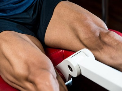 Can Training Legs Help Improve Your Brain?