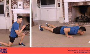 Full Body Plyometric Workout for Beginners