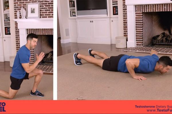 Full Body Plyometric Workout for Beginners