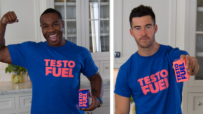 TestoFuel Discount Codes and Coupons