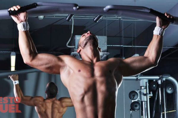 Chest Exercises to Boost Testosterone