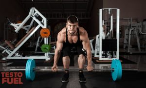How Deadlifts Benefit Testosterone Release