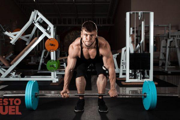 How Deadlifts Benefit Testosterone Release