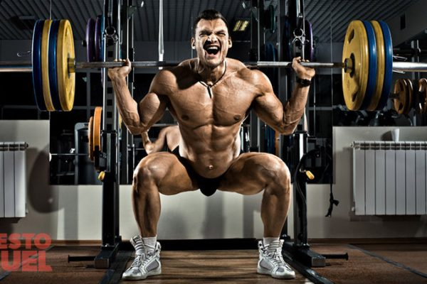 Leg and Glute Exercises to Boost Testosterone Levels