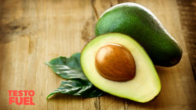Avocados-increase-testosterone-production