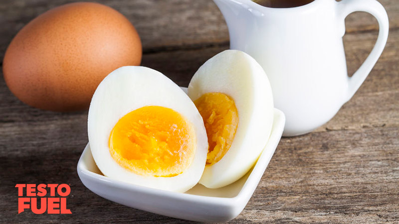 Eggs-to-boost-T-levels