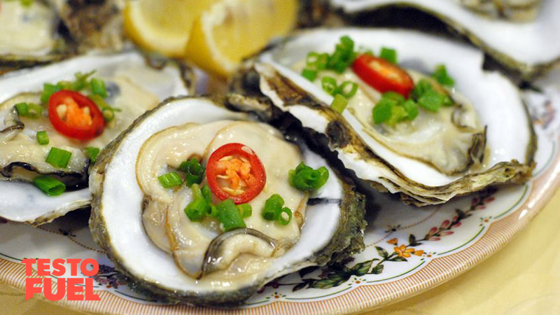 Oysters-to-boost-testosterone