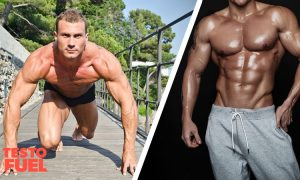 Does HIIT Training Increase Testosterone?