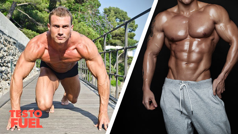 Will exercise increase testosterone