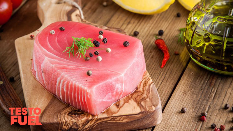 tuna-contains-vitamin-d3-for-t-boosting
