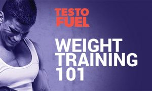 Weight Training 101: 28 Day Workout Plan