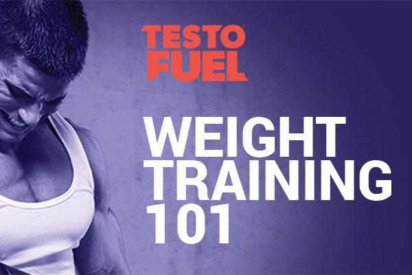 Weight Training 101: 28 Day Workout Plan