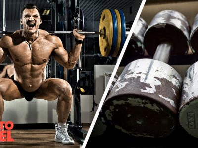 Weight Training to Boost Testosterone: Top 5 Tips