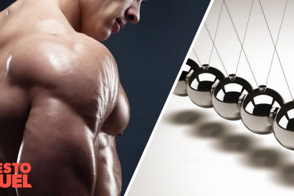 Testicles Shrinking and Steroids: The Facts