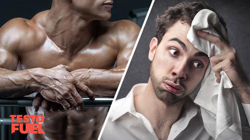 Does Heat Decrease Testosterone?