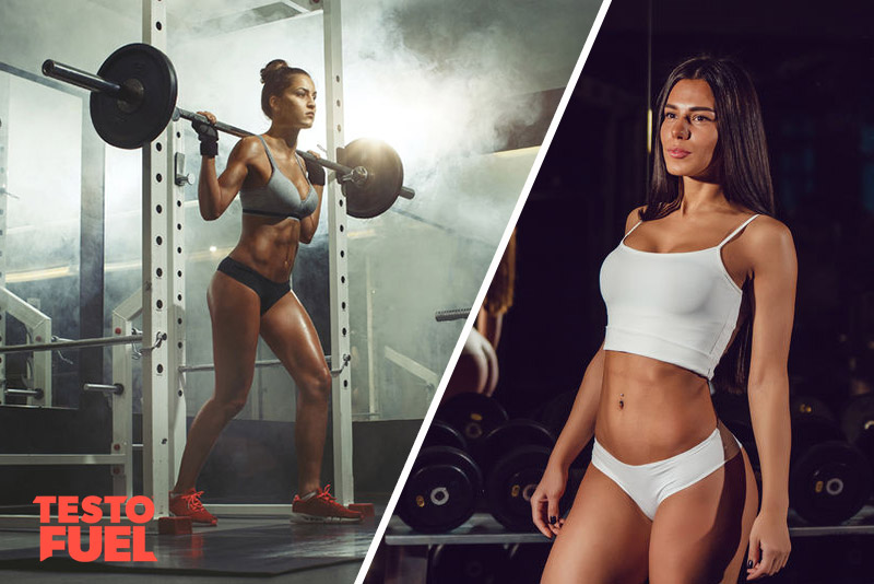 Natural Ways To Increase Testosterone In Women