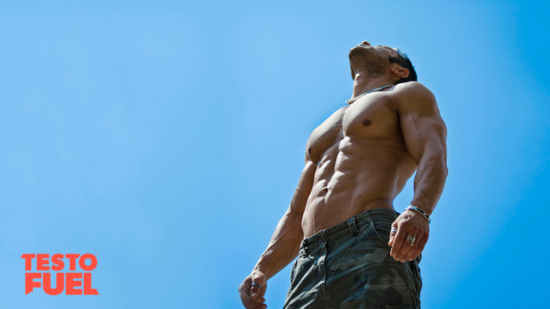 The-benefits-of-walking-and-testosterone