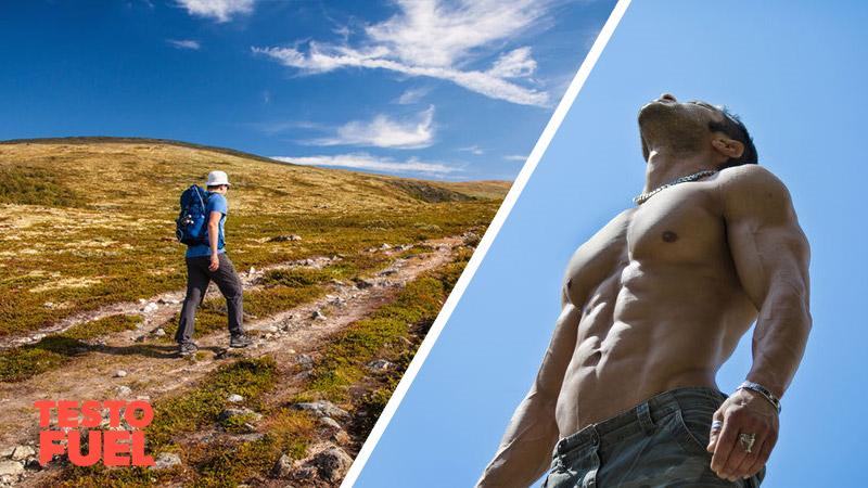 Does Walking Increase Testosterone?