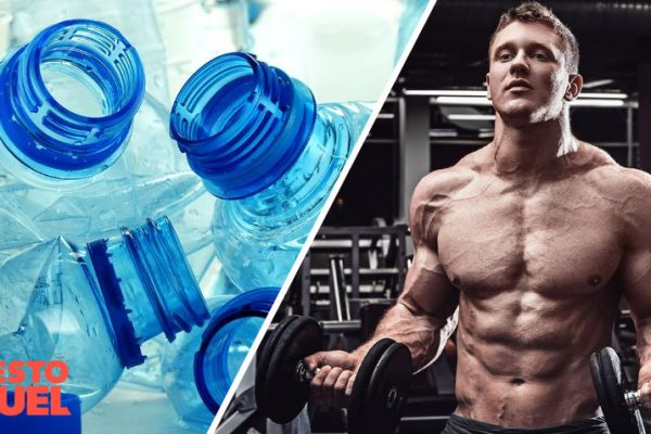 Do Plastics Lower Testosterone?