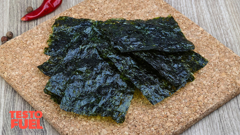 Seaweed-and-Thyroid