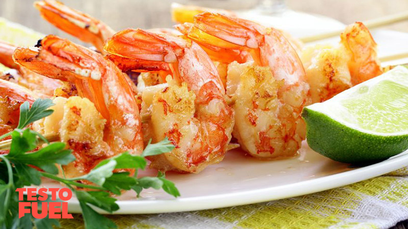 Shrimp-and-HDLs