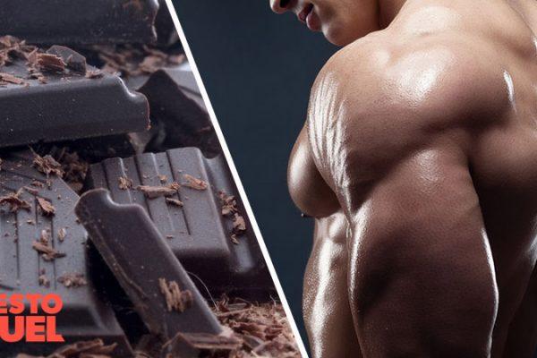 Can Dark Chocolate Boost Testosterone?