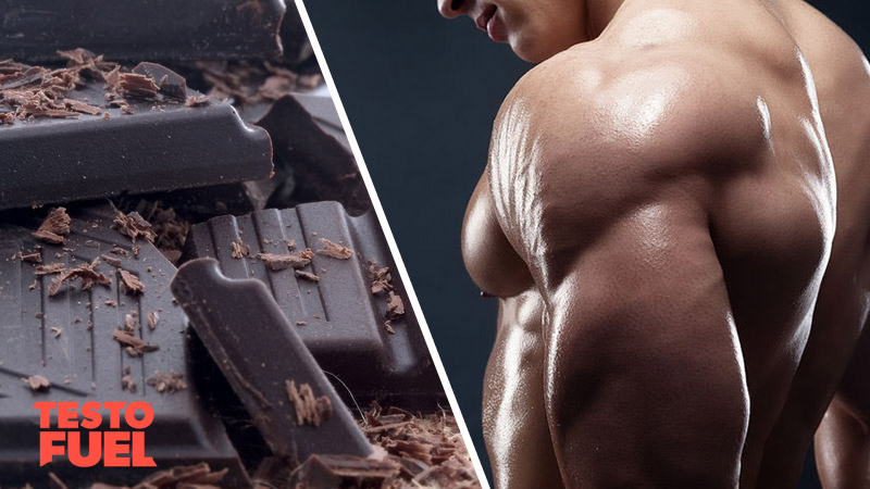 Can Dark Chocolate Boost Testosterone?