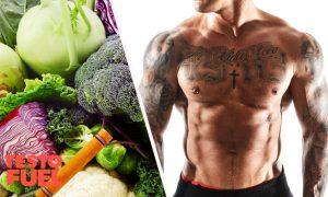 Does DIM Boost Testosterone?