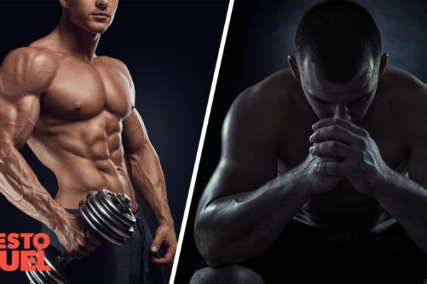 Can Testosterone Improve Mental Function?