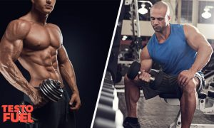 Fool Proof Mass Building Guide: The Workout Plan