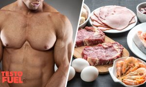 Fool Proof Mass Building Guide: Nutrition for Mass