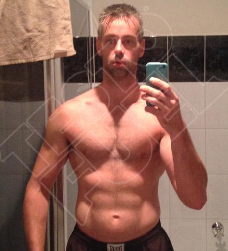 Paul after 3 months using TestoFuel
