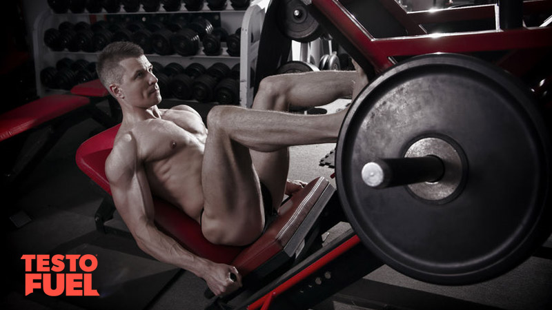 How to Use Giant Sets to Build Muscle