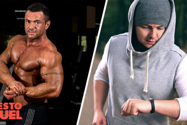 Does Aerobic Exercise Affect Testosterone?
