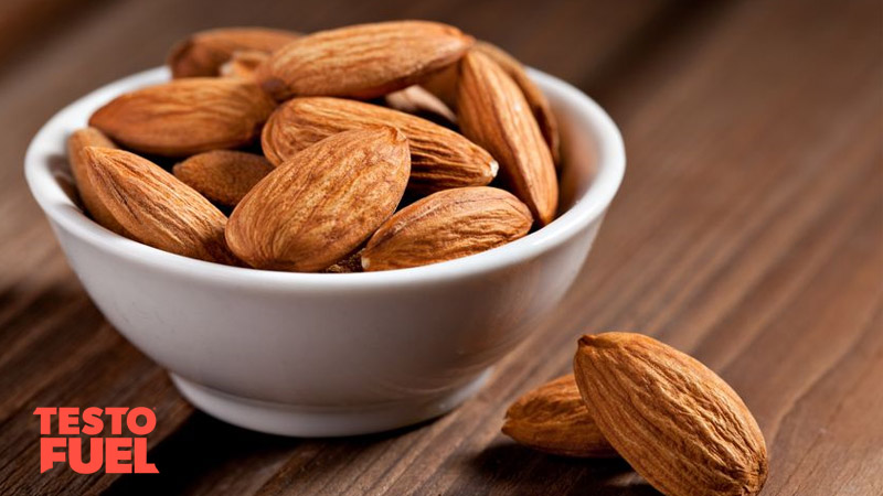 almonds-and-magnesium