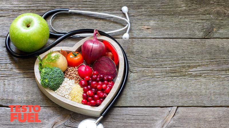 cvd-healthy-heart
