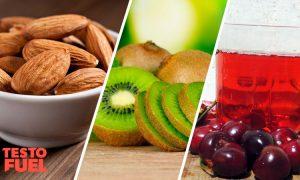 5 Foods That Help Improve Sleep