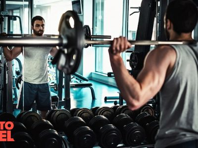 Build Muscle with German Volume Training
