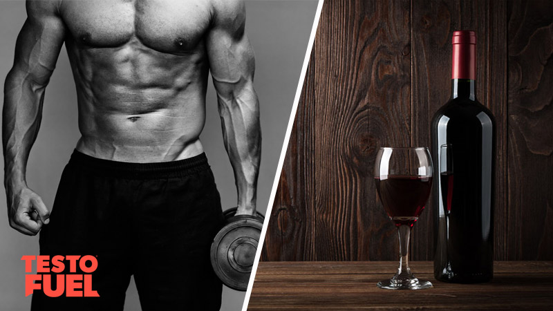 Does Resveratrol Boost Testosterone?