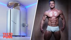 Does Cryotherapy Boost Testosterone?
