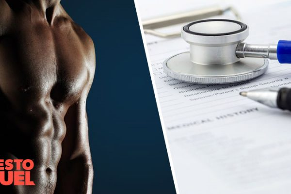 How Is Low Testosterone Linked to Early Death?