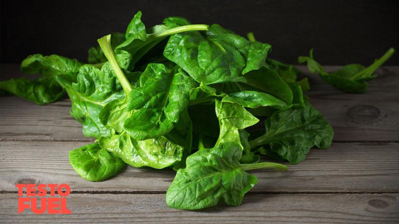 spinach-glutathione
