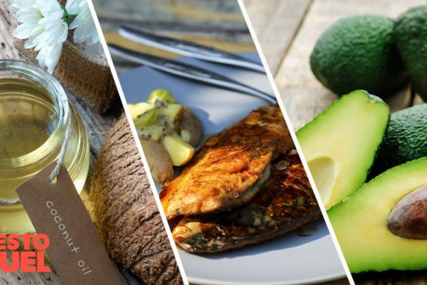 Breakfast Foods That Boost Testosterone